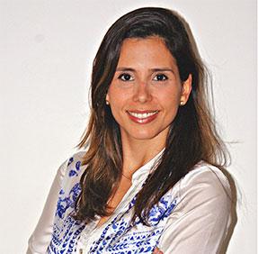 Jeane Lucena, D.Sc.