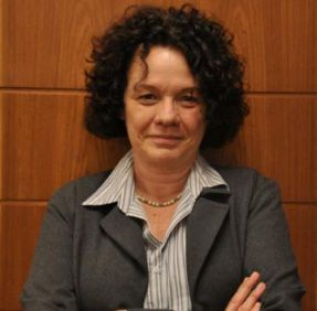 Sandra Regina Rocha-Pinto, D.Sc.