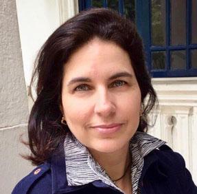 Flávia Cavazotte, Ph.D.